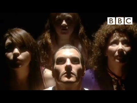 EastEnders Cast Perform Queen Medley | Children in Need 2011 - BBC