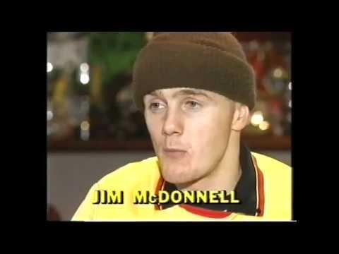 Azumah Nelson vs Jim McDonnell