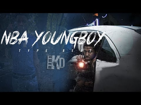 """NBA Youngboy """"One Day"""" Type Beat 2017 [Prod. by KingDJAY] SOLD"""