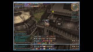 Захват крепости Lineage 2
