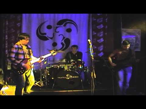 The Running Waves at Chili bar (Tula, 20.01.2013)