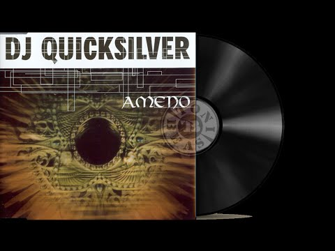 Dj Quicksilver - Ameno (Club Mix)