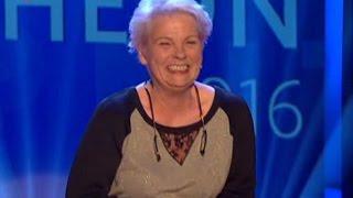 """Ehrenpreis von """"Prix Pantheon"""" für Gerburg Jahnke – mit Laudatio..."""