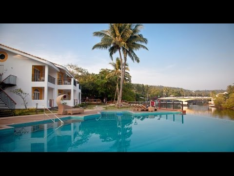 Acron Waterfront Resort Baga, India