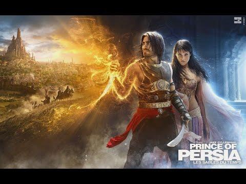 Principe Da Persia As Areias Do Tempo Prince Of Persia The