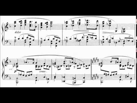 Prélude, Aria et Final -- César Franck