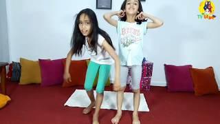 تحدي اليوغا!  🧘🏼♀️🤸🏻♀️| 🧘🏼♀️ Yoga Challenge