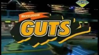 Nickelodeon Guts S3 x E20   Mike Justin Nathan