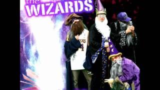 The Wizards -Purple Magic- Straight Outta Mordor