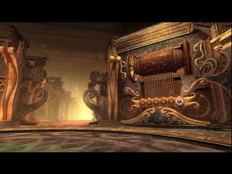 Castlevania Lords of Shadow Chapter 9-3 The Music Box