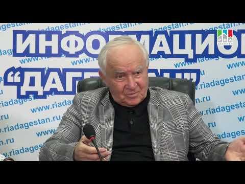 Академик Шамиль Гимбатович Алиев о профессии учителя в современном образовании.