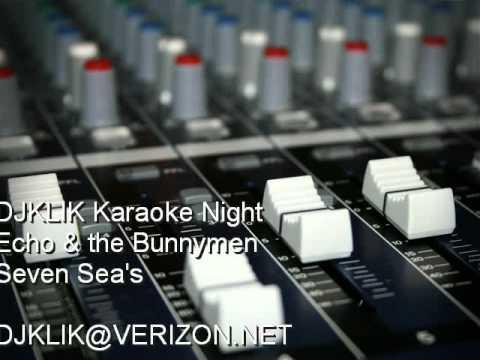 DJKLIKS KARAOKE NIGHT-SONG#2