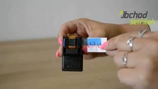 Výměna cartridge v HP Deskjet F2480