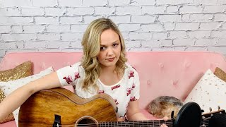 """""""Enough To See Me Cry"""" - Original Country Song by Female Singer-Songwriter Sydni Cole"""