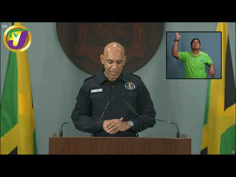 OPM Press Conference - Prime Minister Andrew Holness June 20, 2021 at 10:00 a.m.