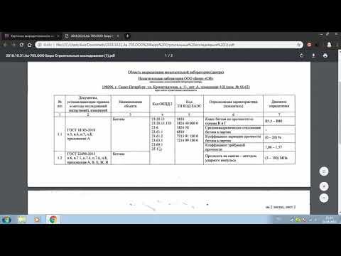 Сайт ФСА - проверить подлинность сертификата. Пошаговая видеоинструкция