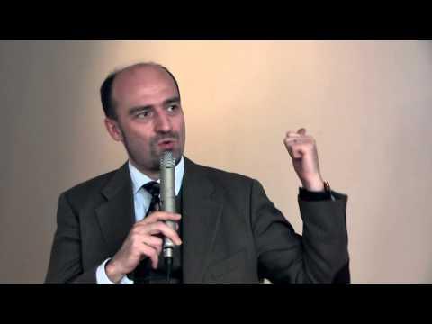 Prof. Richard Werner - Interview, Monetative Jahrestagung Berlin 2012