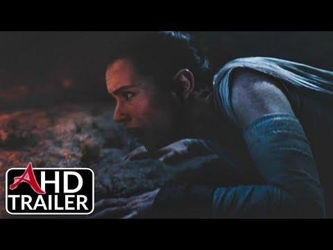 Star Wars: Episode IX - The Rise of Skywalker - TEASER TRAILER - Daisy Ridley, Adam Driver (CONCEPT)