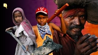 Modern Slavery is Very Much a Reality and India Tops the List