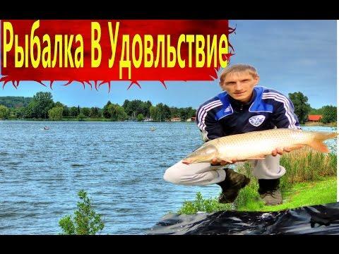 короткометражка рыбалка