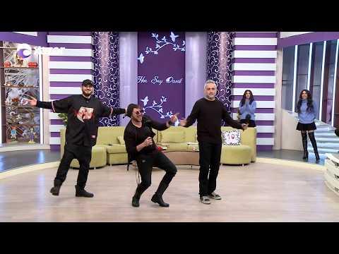 Ramil Nabran & Rəhim Rəhimli ft Nadir NəğdPul - Bastalama damarını (Hər Şey Daxil)
