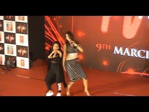 Urvashi Rautela & Neha Kakkar Live...