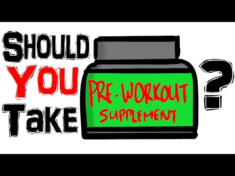 Are Pre-Workout Supplements Worth It?