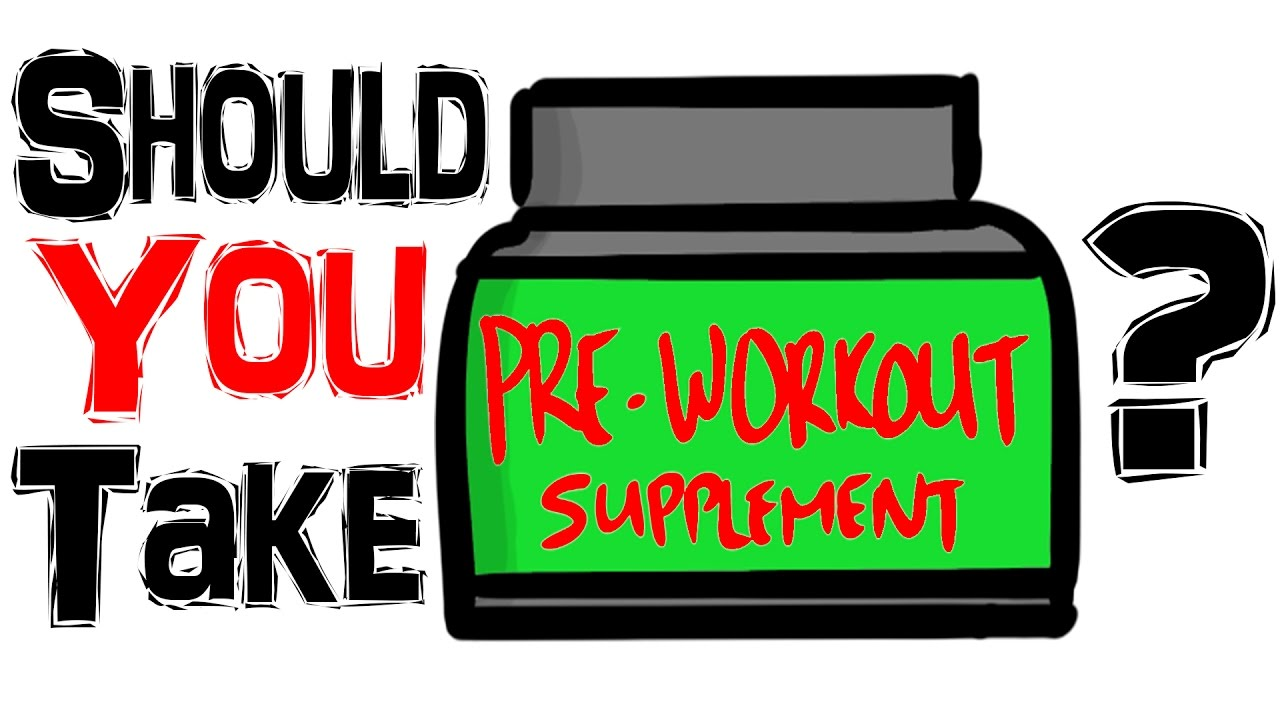 when should you take supplements