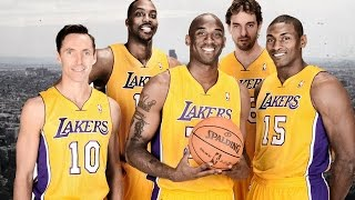 2013 lakers - bill simmons