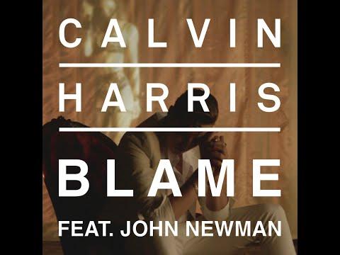 FL Studio Calvin Harris Blame ft John Newman Instrumental (MP3+FLP+MIDI)
