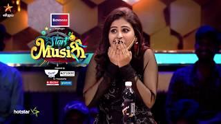 Start Music -Vijay tv Show