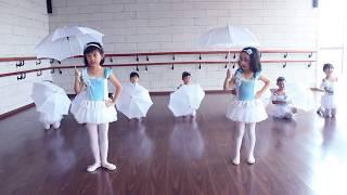 Amadea - Tik Tik Bunyi Hujan (feat Luisa Alena) | Jessy Choreography