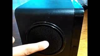 Perfeo.Music Box