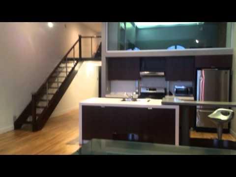 455 st-pierre 1+1 bedroom