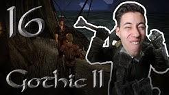 Des Rätsels Lösung | Let's Play Gothic 2 Die Nacht des Raben | 16
