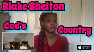 Blake Shelton - God's Country 😱 Video