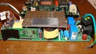 Dell 1220 Video Projector Repair Information