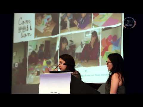 TNLC2014 - University Volunteer Program panel presentation