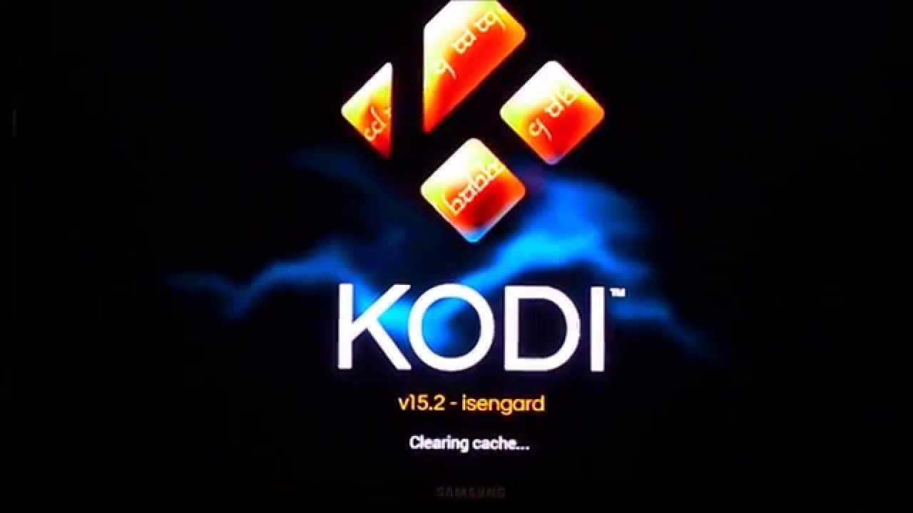 what is kodi 15.1