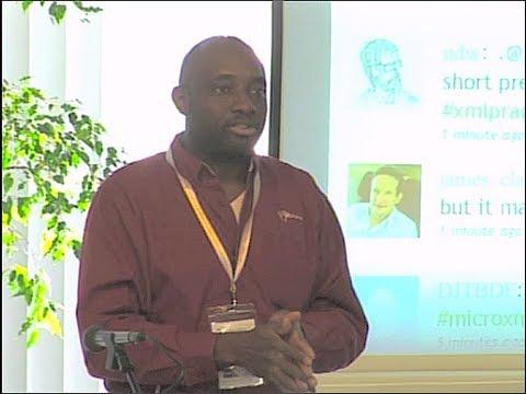 Uche Ogbuji: Introducing MicroXML (XMLPrague 2013)