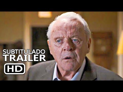 The Father (2021) | Tráiler Oficial Subtitulado | Anthony Hopkins