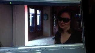 Kellie Rasberry interview on of Kidd Krad