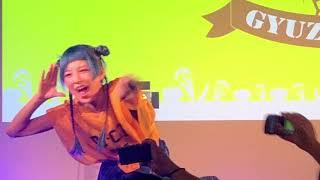 おやすみホログラム「ギュウ農フェス クラシック」2018/09/21 @渋谷WWWX(おやホロ) thumbnail