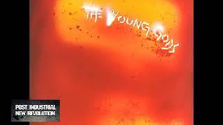 The Young Gods - L'Eau Rouge (1989) full album
