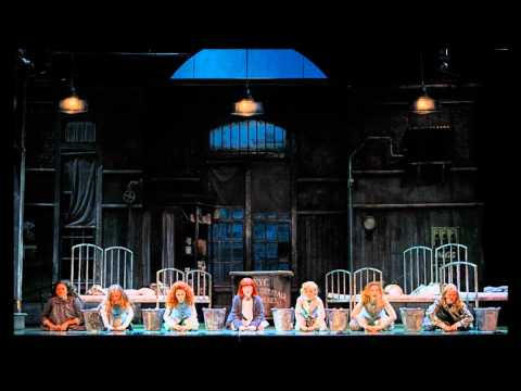 Hard-Knock Life - Annie the Musical Australia (Perth performance)