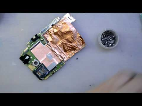 HTC S720e не видит SIM-карту