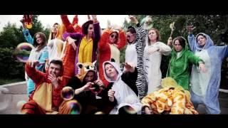 """Сергей Жуков   """"Когда мы были молодыми"""" день детства Гимназия №11 Бийск 2017"""