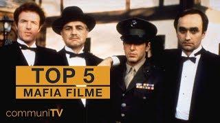 TOP 5: Mafia Filme