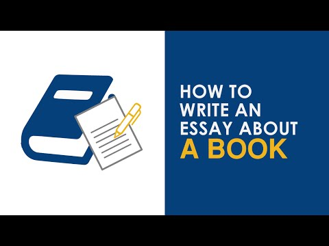 Видео How do you mention a book in an essay
