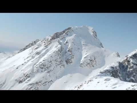 Powderbird Welcomes You to Greenland HD